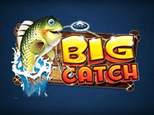 Азартная игра 777 Big Catch
