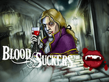 Азартная игра 777 Blood Suckers