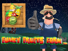 Азартная игра 777 Funky Fruits Farm
