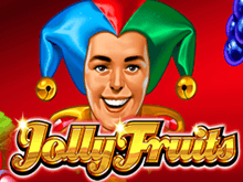 Автомат Jolly Fruits