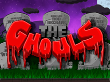 Азартная игра 777 The Ghouls