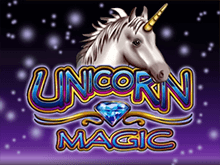 Азартная игра 777 Unicorn Magic