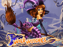 Азартная игра 777 Wild Witches